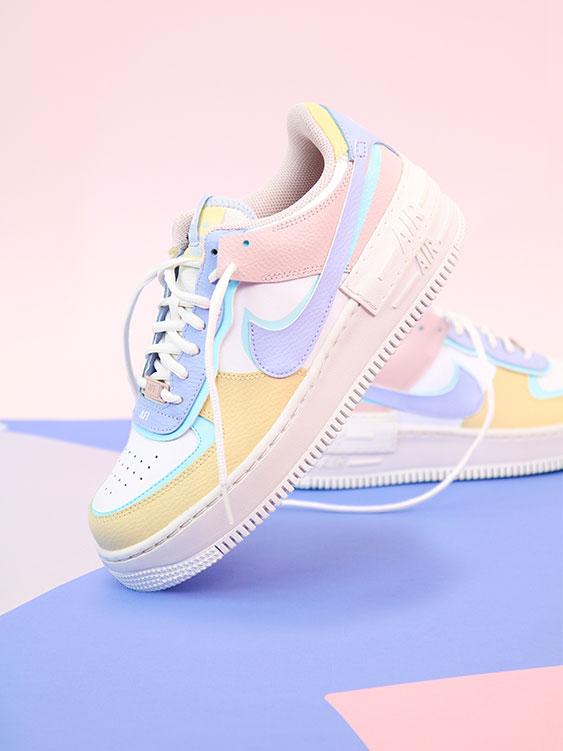 sneakers-miniature
